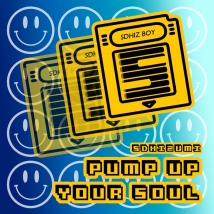 Pump Up Your Soul