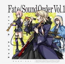 Fate/Sound Order Vol.1