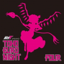 TOHO EURO NIGHT FOUR