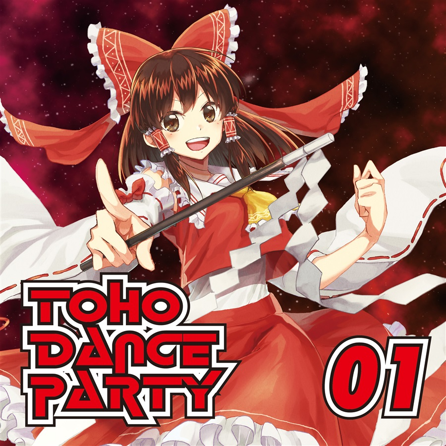 TOHO DANCE PARTY 01