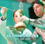 3 Chemical Lab