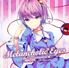 Melancholic Eyes the Instrumental