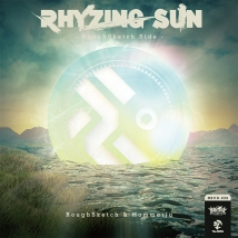 RoughSketch & Hommarju / RHYZING SUN - RoughSketch Side -