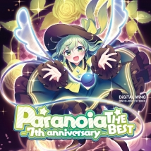 Paranoia THE BEST - 7th anniversary -