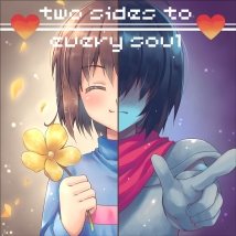 two sides to every soul