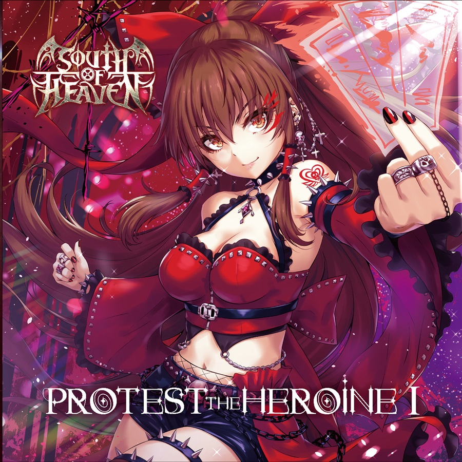 PROTEST THE HEROINE I
