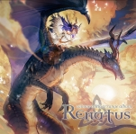 ":canoue celtic arrange album""Renatus"""