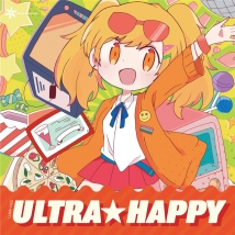 ULTRA☆HAPPY