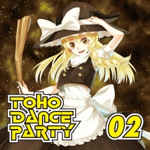 TOHO DANCE PARTY 02