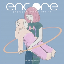 encore -Emotional Vocal POP 01