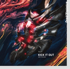 KICK IT OUT [Getty 1st Album]