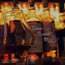 【特典付】Time Travel Melty