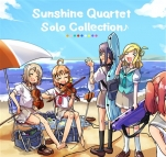Sunshine Quartet Solo Collection