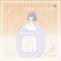 Sugar Tea Caddy(通常版)
