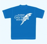 DiGiTAL WiNG OFFiCiAL Tシャツ L