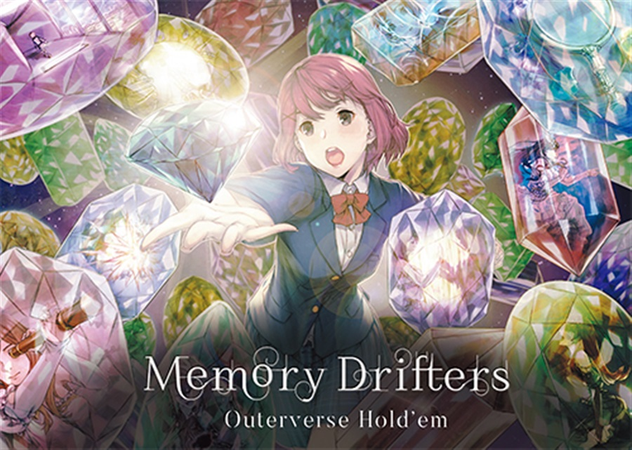 Memory Drifters - Outerverse Hold'em