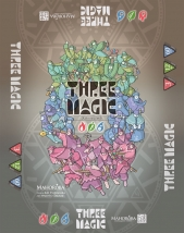 【特典付】THREE MAGIC