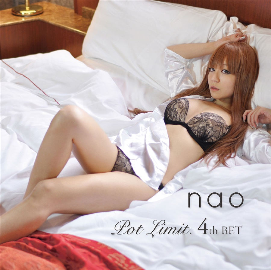 nao PC songs ALBUM「Pot Limit. 4thBET」