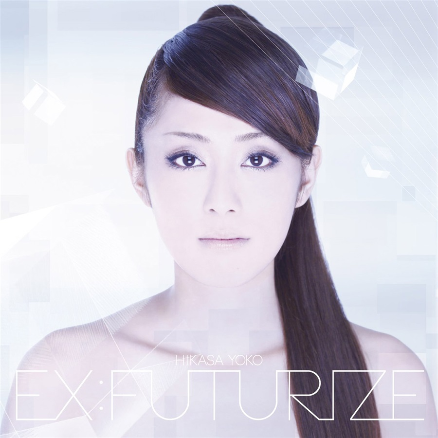 Z/X IGNITION OPテーマ「EX:FUTURIZE」通常盤