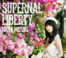 「SUPERNAL LIBERTY」 通常盤