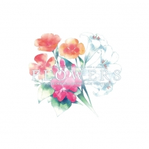FLOWERS ORIGINAL SOUNDTRACK 「PRINTEMPS」 初回限定版