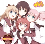 YURUYURI♪♪ 2nd.Series Best Album「ゆるゆりずむ♪2」
