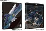 GOD EATER vol.1 BD 特装限定版