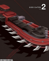 GOD EATER vol.2 BD 特装限定版
