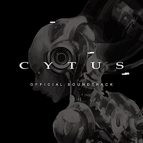 音楽アプリゲーム CYTUS OFFICIAL SOUND TRACK