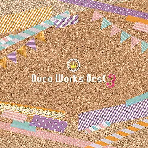 Duca Works Best 3
