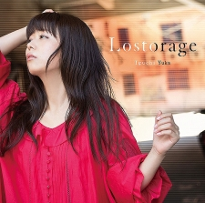 Lostorage incited WIXOSS OPテーマ「Lostorage」 通常盤