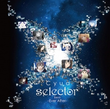 「selector」 Best -Ever After-
