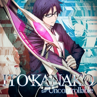 CHAOS;CHILD OPテーマ「Uncontrollable」