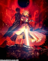 Fate/Zero Blu-ray Disc Box Standard Edition