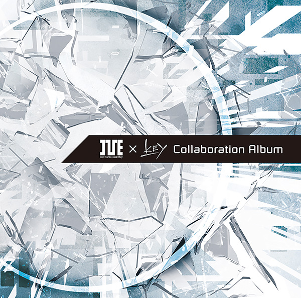 I've X KEY Collaboration Album