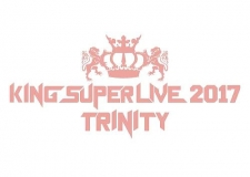 KING SUPER LIVE 2017 TRINITY BD