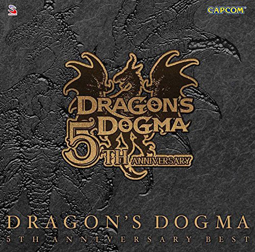 DRAGON'S DOGMA 5TH ANNIVERSARY BEST