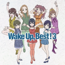 Wake Up, Best! 3