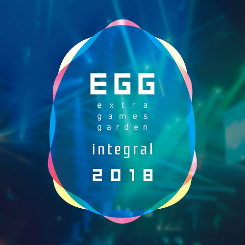 EGG -Extra Games Garden- integral 2018