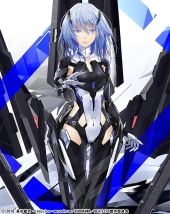 BEATLESS Blu-ray BOX 4