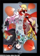 Fate/EXTRA Last Encore 3 DVD 完全生産限定版