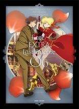 Fate/EXTRA Last Encore 6 BD 完全生産限定版