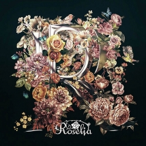 BanG Dream! Roselia 6thシングル「R」 通常盤