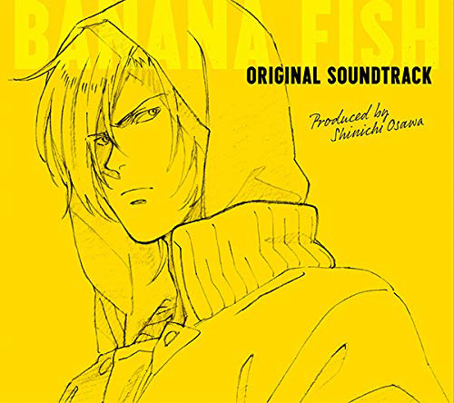 BANANA FISH Original Soundtrack