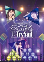 "TrySail Second Live Tour ""The Travels of TrySail"" BD 初回生産限定盤"