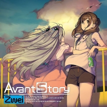 ROBOTICS;NOTES DaSH OPテーマ「Avant Story」