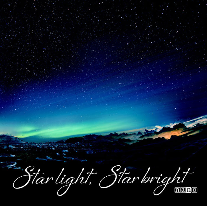 CONCEPTION OPテーマ「Star light, Star bright」 ナノ盤