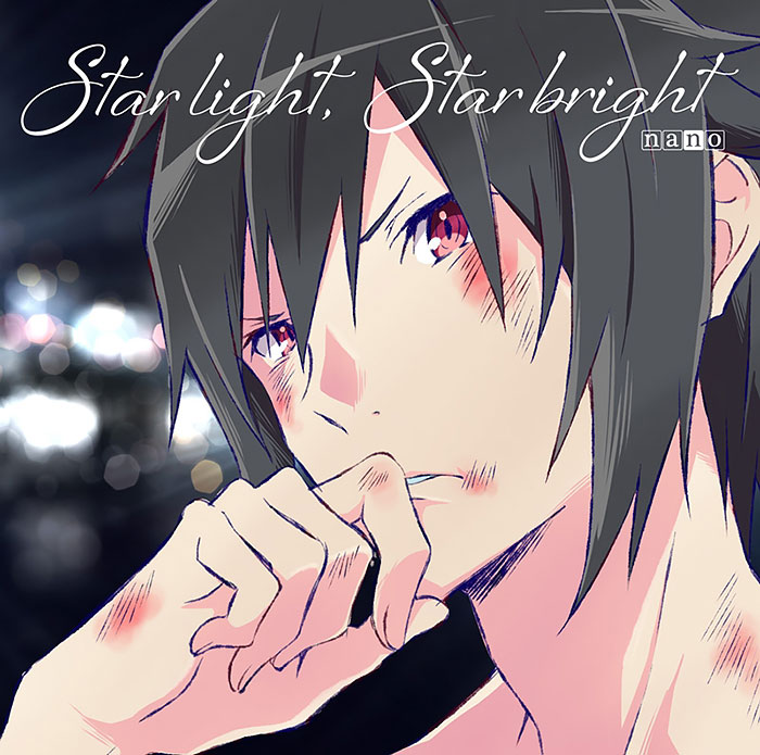 CONCEPTION OPテーマ「Star light, Star bright」 アニメ盤