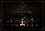 Aimer special concert with スロヴァキア国立放送交響楽団 ARIA STRINGS 初回生産限定版 DVD