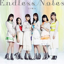 グリムノーツ The Animation EDテーマ「Endless Notes」 CD+DVD